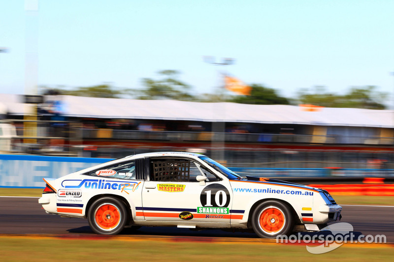 Touring Car Masters: Greg Ritter