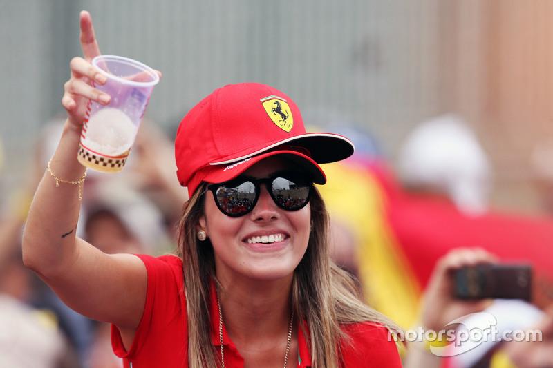 Ferrari-Fan