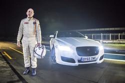 Andy Wallace e la Jaguar XJR