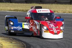 Daytona Kasım testi