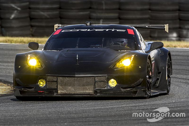 #4 Corvette Racing, Chevrolet Corvette C7.R