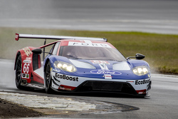 #66 Ford Performance Chip Ganassi Racing Ford GT: Sébastien Bourdais