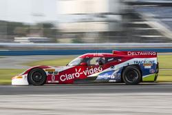 #0 DeltaWing Racing Cars, DWC13: Katherine Legge, Andy Meyrick