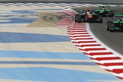 Michele Beretta, Trident, dan Alex Fontana, Status Grand Prix