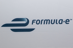 Лого Formula E