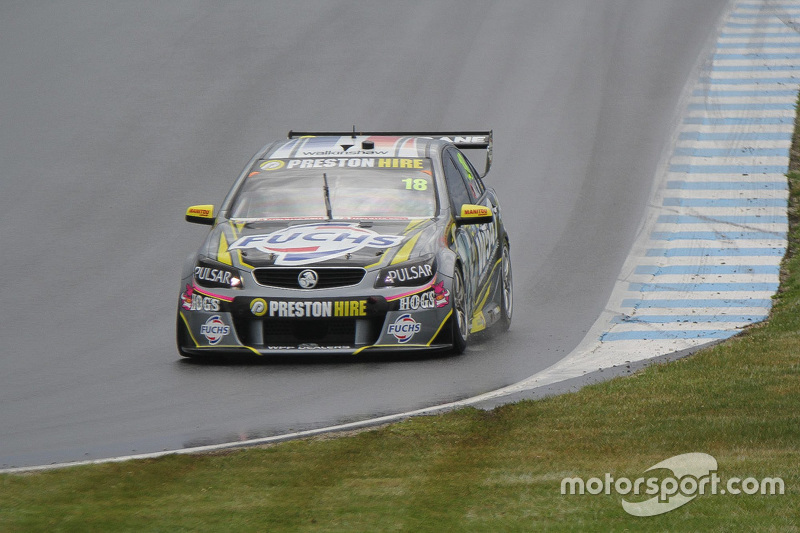 Lee Holdsworth,  Walkinshaw Racing, Holden