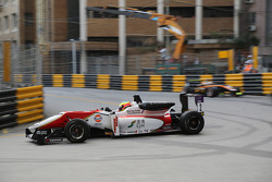 Jake Dennis, Prema Powerteam, Dallara Mercedes-Benz