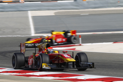 Alexander Rossi, Racing Engineering voor Jordan King, Racing Engineering
