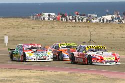 Хуан Мануель Сільва, Catalan Magni Motorsport Ford, Хуан Пабло Джанніні, JPG Racing Ford, Джонатан Кастеллано, Castellano Power Team Dodge