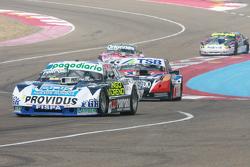 Emiliano Spataro, UR Racing Dodge, Jose Manuel Urcera, Las Toscas Racing Torino, Diego de Carlo, JC
