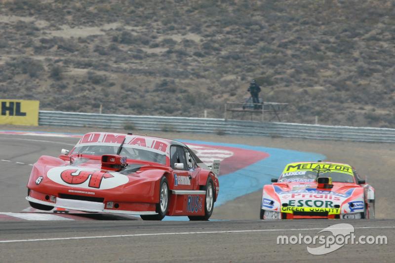 Крістіан Доуз, Dose Competicion Chevrolet, Джонатан Кастеллано, Castellano Power Team Dodge