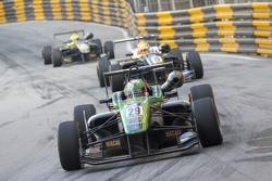 Sam Macleod,  Team West-Tec F3 Dallara Mercedes-Benz