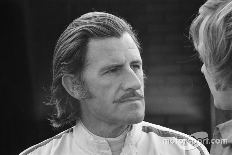 Graham Hill, Brabham Ford
