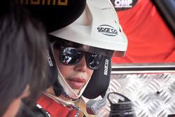 Laleh Seddigh, Mahindra Super XUV500