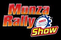 Logo de Monza Rally Show