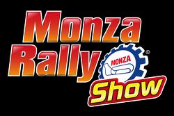 Monza Rally Show лого