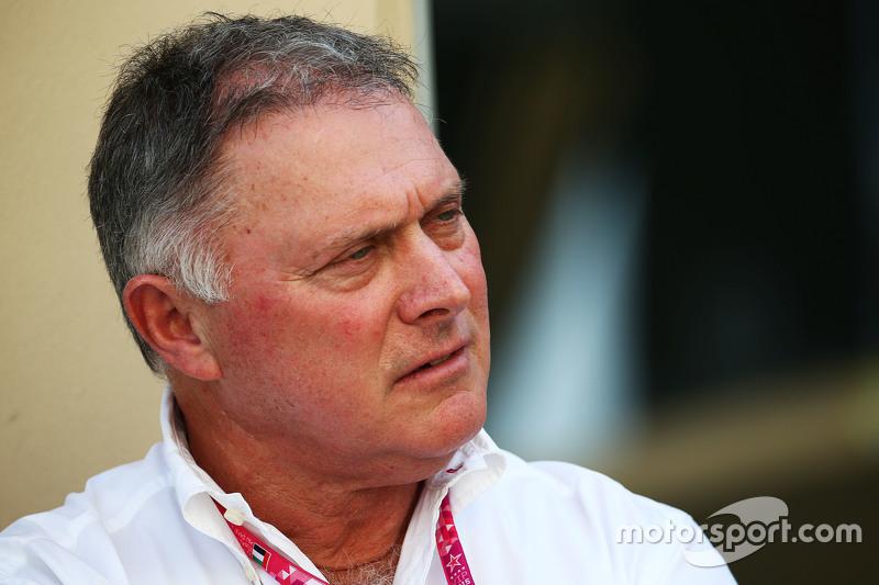 Dave Ryan, Manor Marussia F1 Team, Renndirektor