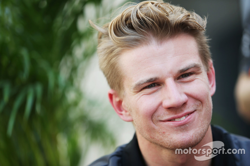 #27 Nico Hülkenberg (Force India)