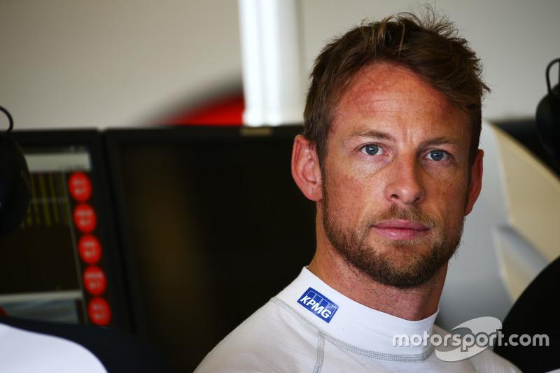 Jenson Button (2015, 35 años)