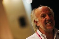 Дэвид Ричардс, генеральный директор Prodrive