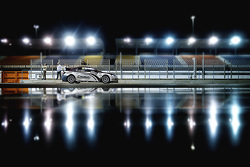 Нассер Аль-Аттия, Chevrolet Cruze, Campos Racing