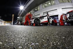 Sébastien Loeb, Citroën C-Elysée WTCC, Citroën World Touring Car Team
