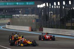 Jordan King, Racing Engineering and Norman Nato, Arden International