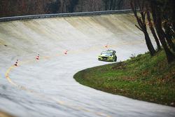 Валентіно Россі та Carlo Cassina, Ford Fiesta