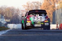 Alessandro Bosca та Roberto Aresca, Hyundai i20