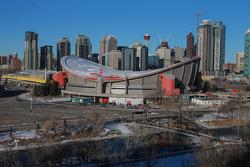 Stampede Park, Calgary, möglicher Austragungsort für ein IndyCar-Rennen 2017