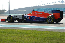 Rio Haryanto, Manor F1 Team