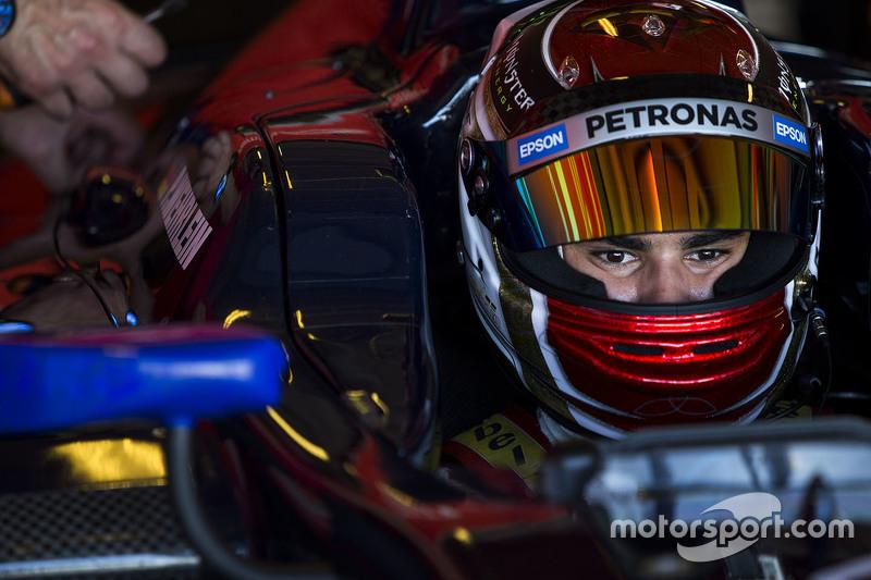 Паскаль Верляйн, Prema Racing