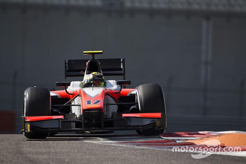 Нік Йеллолі, MP Motorsport