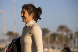 Татьяна Кальдерон, Status Grand Prix