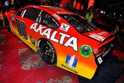 New Dale Earnhardt Jr., Hendrick Motorsports Chevrolet Axalta paint scheme