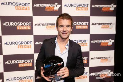 Motorsport Ödülleri
