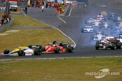 德国大奖赛