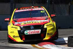 Tim Slade, Walkinshaw Racing Holden