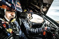 Себастьєн Леб та Даніель Елена, Peugeot Sport