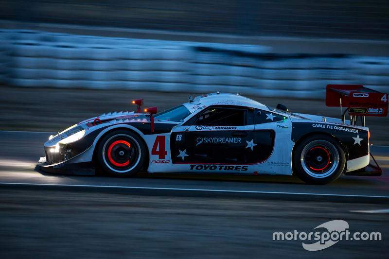 #4 Prototype Development Group, Factory Five GTM