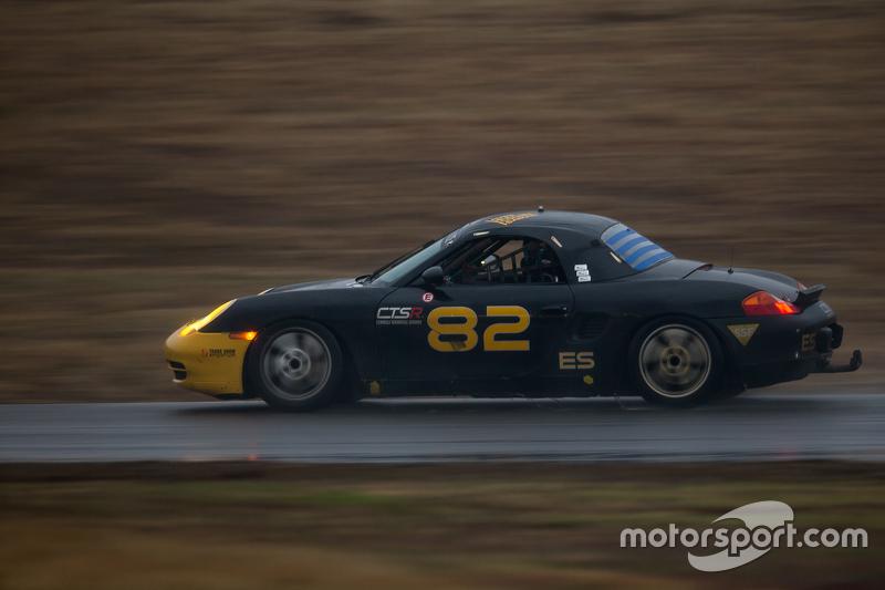 #82 Porsche Boxster