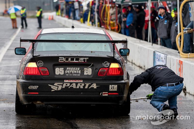 #65 Bullet Motorsport 1 BMW 330Ci