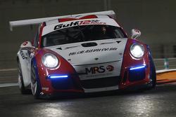 #20 MRS GT Racing, Porsche GT3 991 Cup: Charles Putman, Charles Espenlaub, Xavier Maassen