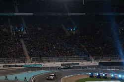 Нико Росберг, Mercedes AMG F1 и Паскаль Верляйн, HWA AG Mercedes-AMG DTM
