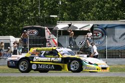 Omar Martínez, Martínez Competicion Ford
