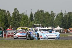 Federico Alonso, Taco Competicion Torino, Martin Serrano, Coiro Dole Racing Dodge