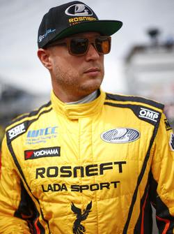 Роб Хафф, Lada Sport Rosneft