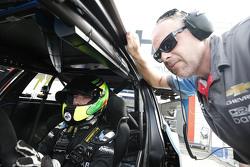 Gregoire Demoustier, Chevrolet RML Cruze TC1, Craft Bamboo
