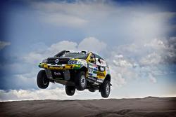 Präsentation Renault Duster