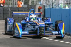Симона де Сильвестро, Amlin Andretti Formula E